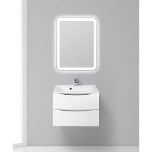 Мебель для ванной BelBagno Marino 65 bianco lucido мебель для ванной belbagno etna 91 5x46 bianco lucido