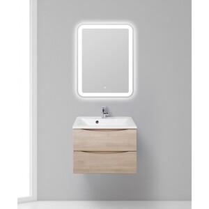 Мебель для ванной BelBagno Marino 65 rovere grigio