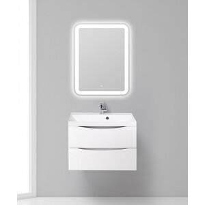 Мебель для ванной BelBagno Marino 70 bianco lucido мебель для ванной belbagno etna 91 5x46 bianco lucido