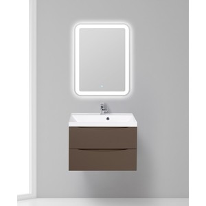 Мебель для ванной BelBagno Marino 70 cioccolato opaco