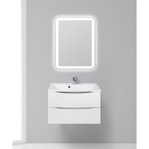 Мебель для ванной BelBagno Marino 75 bianco opaco