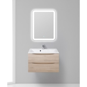 Мебель для ванной BelBagno Marino 75 rovere grigio