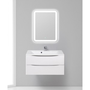 Мебель для ванной BelBagno Marino 90 bianco opaco