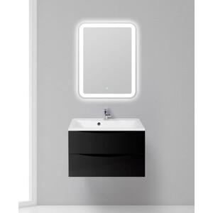 Мебель для ванной BelBagno Marino 90 nero lucido