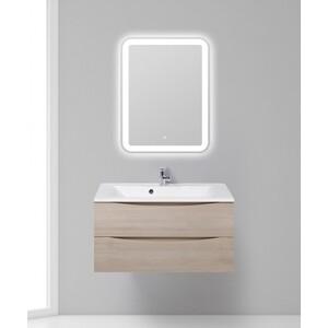 Мебель для ванной BelBagno Marino 90 rovere grigio