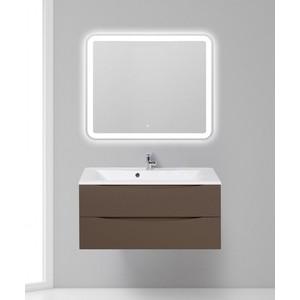 Мебель для ванной BelBagno Marino 100 cioccolato opaco