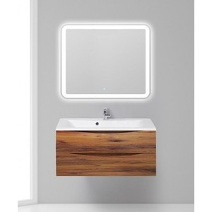 Мебель для ванной BelBagno Marino 100 rovere ciliegio
