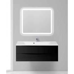 Мебель для ванной BelBagno Marino 120 nero lucido фото