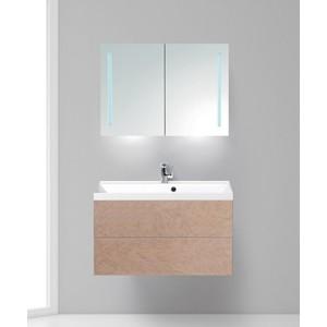 Мебель для ванной BelBagno Regina 90 marmo rosa