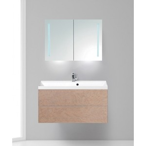Мебель для ванной BelBagno Regina 100 marmo rosa