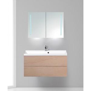 Мебель для ванной BelBagno Regina 100 rosso basalto