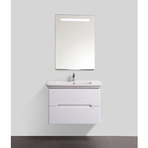 Мебель для ванной BelBagno Torino 80 bianco lucido цена