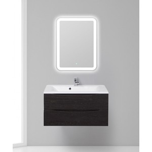 Мебель для ванной BelBagno Marino 90 rovere ciocolato amaro