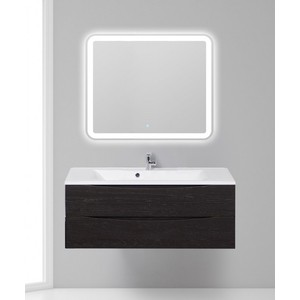Мебель для ванной BelBagno Marino 120 rovere ciocolato amaro