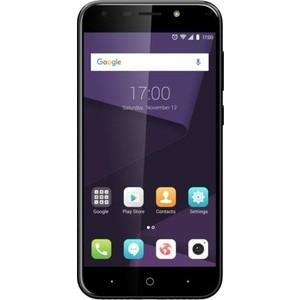 Смартфон ZTE Blade A6 black смартфон zte blade a7 vita black 5 45