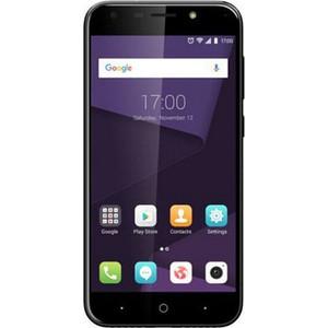Смартфон ZTE Blade A622 Black смартфон zte blade a465 4g black