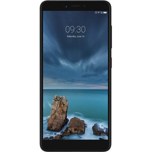 Смартфон ZTE Blade A7 Vita Black смартфон zte blade a7 vita black 5 45