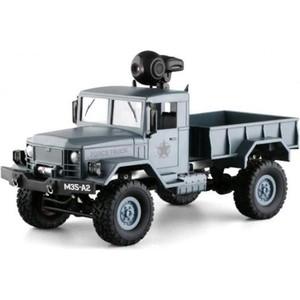 Радиоуправляемый краулер FEIYUE 4WD RTR масштаб 1:16 2.4G - FY001AW