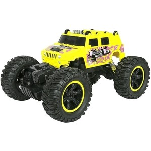 Радиоуправляемый краулер HC-Toys Hummer H2 масштаб 1:14 - GS1002