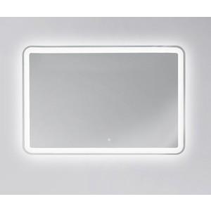 Зеркало BelBagno Spc 100 с подсветкой, сенсорный выключатель (SPC-1000-800-LED)