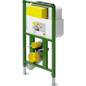 Инсталляция для унитаза Viega Eco Plus (718336) инсталляция для подвесного унитаза viega eco wc 713386 596323 460440