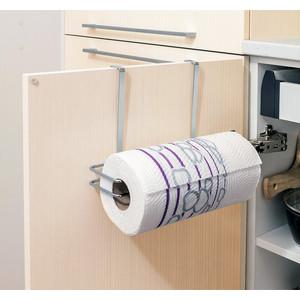 Держатель Tatkraft GLORY для бумажных полотенец, надверный 27 х 18 10 см (16637)
