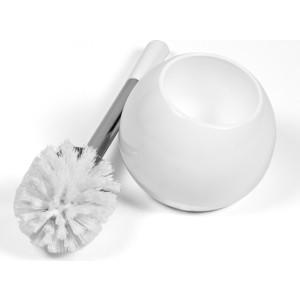 Гарнитур для туалета Tatkraft FIORETTO BIANCO из небьющегося двойного акрила (19140)