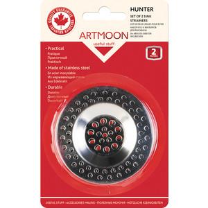 Набор фильтров Art moon Hunter для раковины, 2 шт (699065)