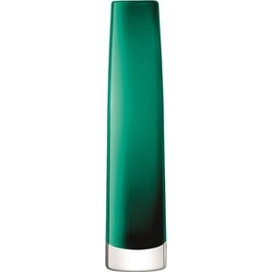 Ваза 30 см изумрудная LSA International Stems (G924-30-895) ваза 30 см max crystal