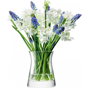 Ваза для низкого букета 13 см LSA International Flower (G602-13-301)