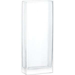 Ваза прямоугольная 50x20x10 см прозрачная LSA International Modular (G857-50-301)