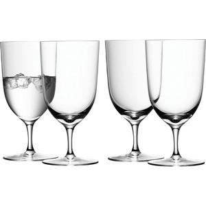 Набор бокалов для воды 400 мл LSA International Wine (G939-14-991)