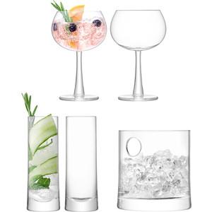 Набор для коктейлей малый LSA International Gin (G1391-00-200)