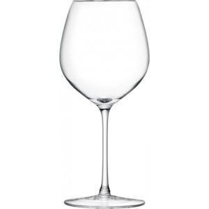 Набор из 4 бокалов для красного вина 400 мл LSA International Wine (G1152-14-301)