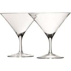 Набор из 4 бокалов для мартини, 180 мл LSA International Bar (G715-06-301)