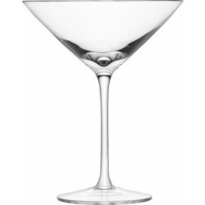 Набор из 4 бокалов-креманок 200-310 мл LSA International Lulu (G1069-00-301)