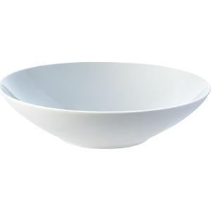Набор из 4 глубоких тарелок d 24 см LSA International Dine (P097-24-997) набор тарелок 24 см thun