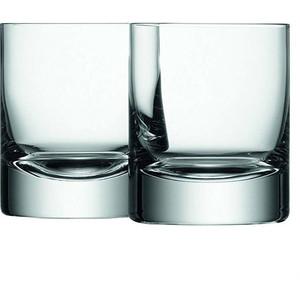 Набор из 4 стаканов 250 мл LSA International Bar (G068-10-991)