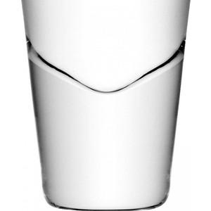 Набор из 4 стопок для водки 100 мл LSA International Bar (G311-04-991)