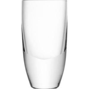 Набор из 4 стопок для водки 52-55 мл LSA International Lulu (G1011-00-301) lulu s christmas