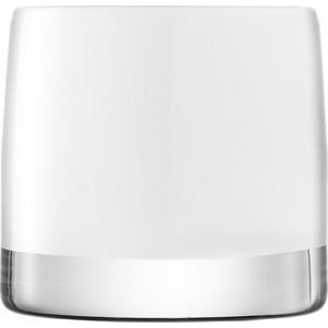 Подсвечник для чайной свечи 8,5 см белый LSA International Light Colour (G368-08-391)