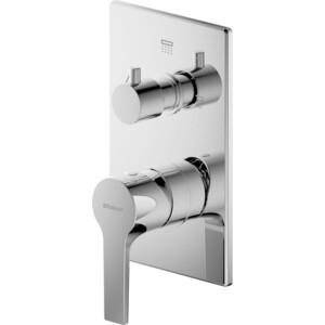 Смеситель для ванны Bravat Prolate на 3 потребителя (P69218CP-3-ENG) mac eng 3 posters