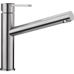 Смеситель для кухни Blanco Ambis нержавеющая сталь (523118)