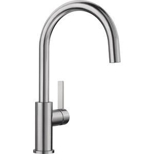 Смеситель для кухни Blanco Candor нержавеющая сталь (523120)