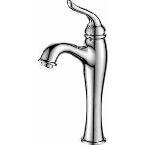 Смеситель для раковины BelBagno Tiffani высокий (TIF-LMC-CRM)