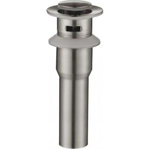 Донный клапан BelBagno Click-clack для умывальника (BB-PCU-02-IN) недорого