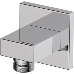 Подключение для шланга BelBagno Arlie (ARL-PG-CRM) смеситель для ванны belbagno arlie arl vim4 crm