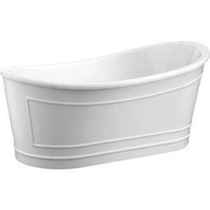 Акриловая ванна BelBagno 167,6x90 (BB32)