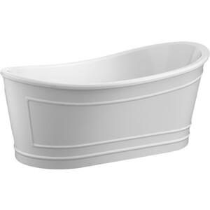 Акриловая ванна BelBagno 167,6x90 (BB32-MATT)