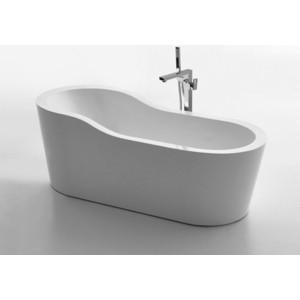 Акриловая ванна BelBagno 175x80 (BB65-1750)